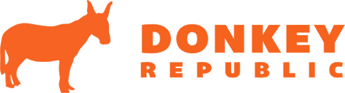 Logo Donkey Republic